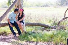 Desert Aloha Photography - Engagement - 5