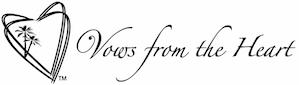 Arizona Wedding Officint | Vows From The Heart Arizona | www.vowsfromtheheartaz.com