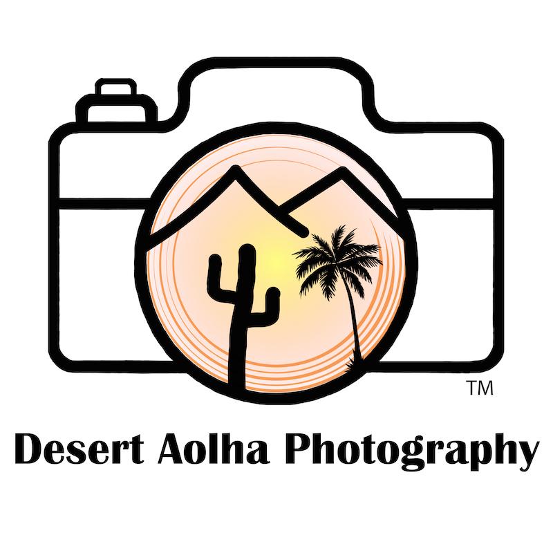 Desert Aloha Photography